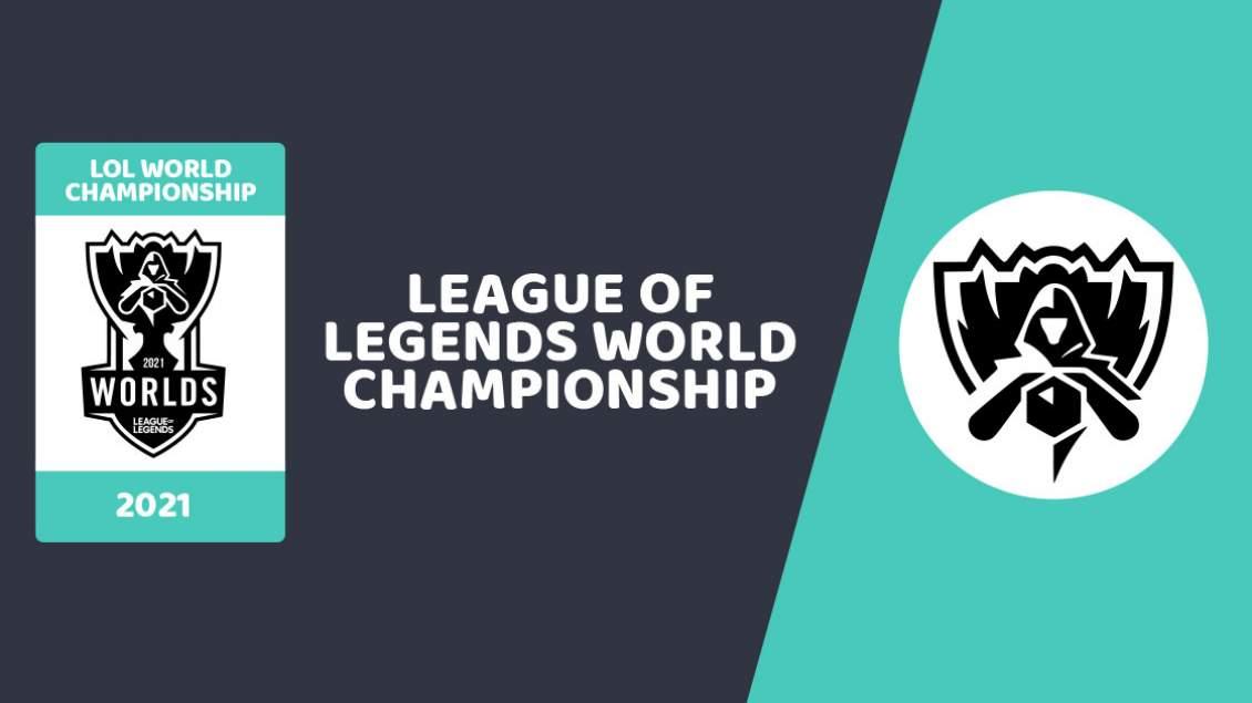pronostic World Championship 2021 League of Legends