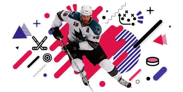 paris sur le hockey