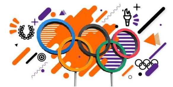 parier sur jeux olympiques