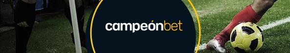 CampeonBet banner