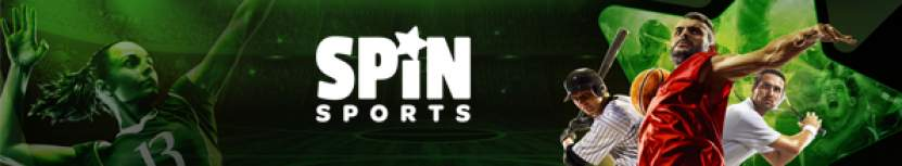 Spin Sports banner