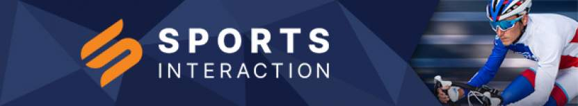 Sports Interaction banner